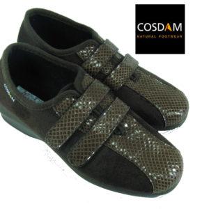COSDAM 2416 MARRON CMC