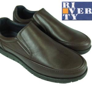 RIVERTY 602 MARRON PISO ROCKY CMC