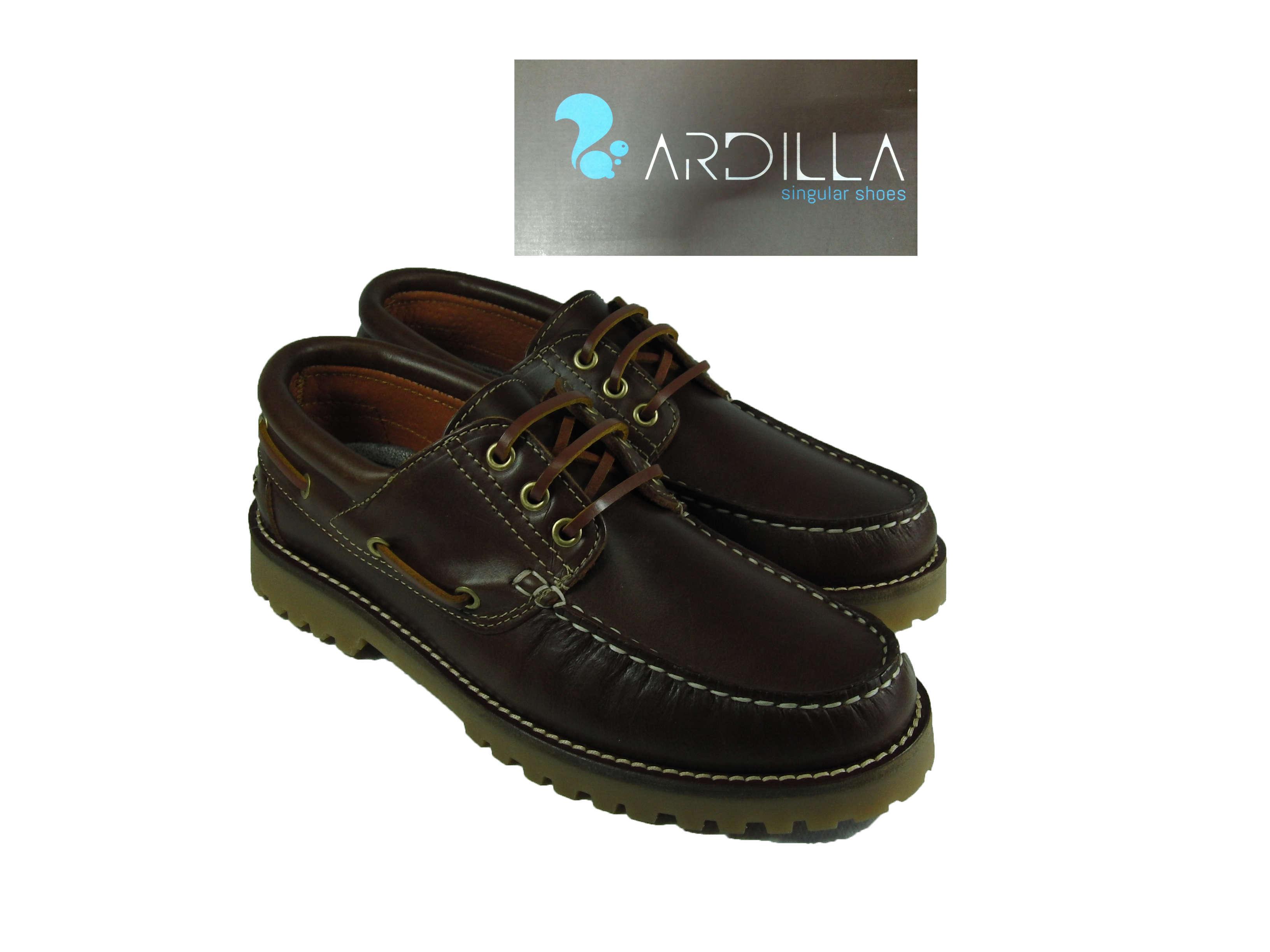 Ardilla Zapatos Shoes Ardilla Hombre Singular Hombre Zapatos Ardilla Shoes Singular rZ1rTvxU