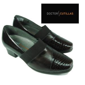DOCTOR CUTILLAS 81656 MARRON CMC