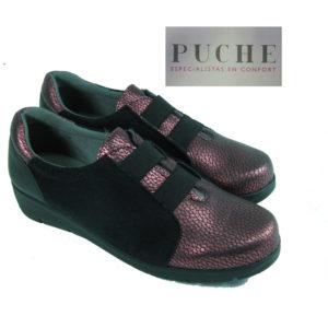 PUCHE 6384 BURDEOS CMC