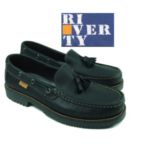 RIVERTY 503 NEGRO CMC