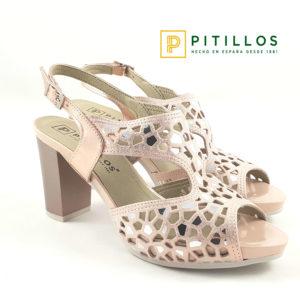PITILLOS 5103 NUDE MC