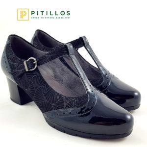 PITILLOS 5270 NEGRO MC