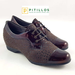 PITILLOS 3812 MARRON MC