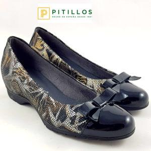 PITILLOS 3813 NEGRO MC