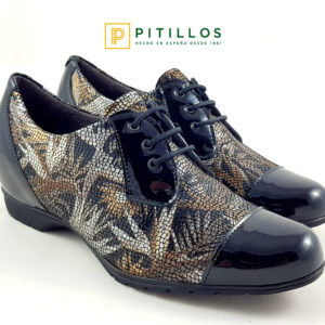 PITILLOS 3814 NEGRO MC