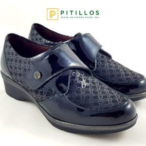 PITILLOS 5215 NEGRO MC
