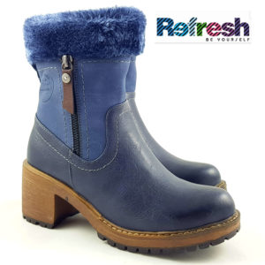 REFRESH 64783 NAVY MC