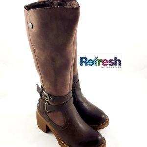 REFRESH 64792 MARRON MC