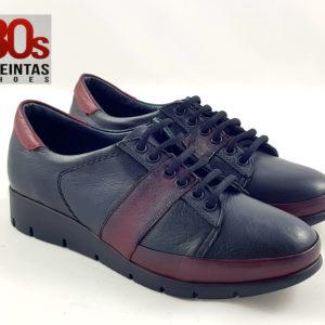 TREINTAS 3081 NEGRO MC