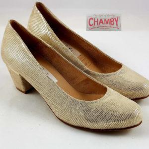 Chamby 709 Oro MC