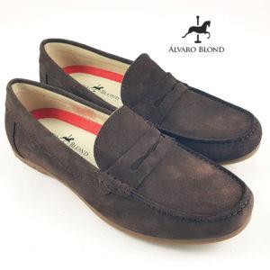 ALVARO BLOND 19201 MARRON MC