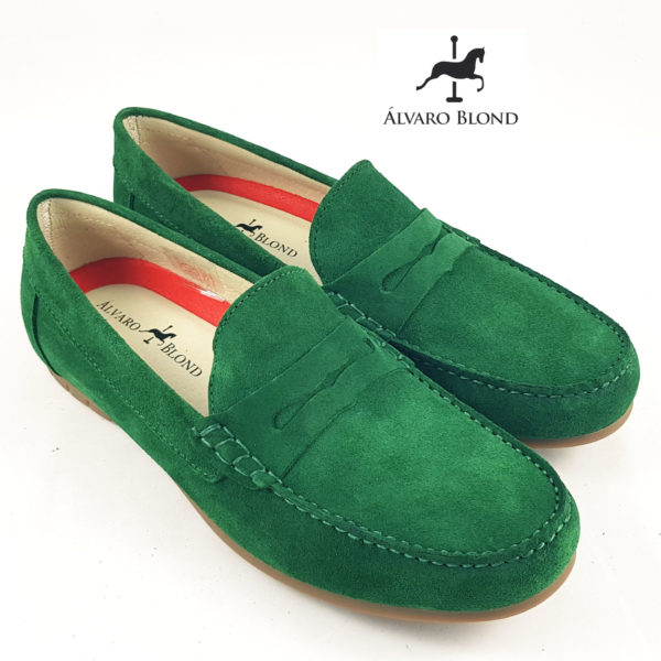 ALVARO BLOND 19201 VERDE MC