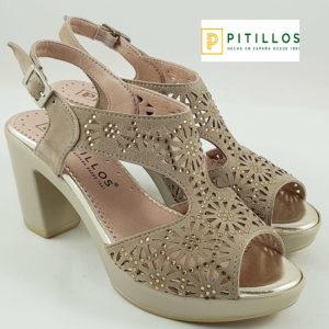 PITILLOS 2900 PIEDRA MC