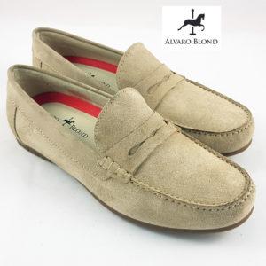 ALVARO BLOND 19201 BEIG MC